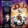 Doctor Who: Heroes of Sontar - Alan Barnes, Ken Bentley
