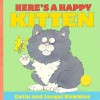 Here's a Happy Kitten - Colin Hawkins, Jacqui Hawkins