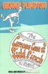 The Curious Case of Sidd Finch: A Novel - George Plimpton, Jonathan Ames