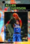Allen Iverson: Never Give Up - John Albert Torres