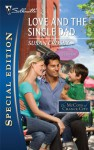 Love and the Single Dad - Susan Crosby