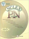 NCLEX-PN® Review Book with STUDYware CD-ROM - HESI