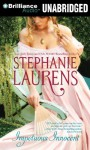 Impetuous Innocent - Stephanie Laurens, Polly Lee