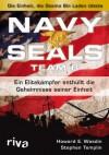 Navy Seals Team 6: Die Einheit, die Osama bin Laden tötete - Ein Elitekämpfer enthüllt die Geheimnisse seiner Einheit (German Edition) - Howard E. Wasdin, Stephen Templin