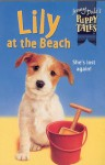 Lily At The Beach - Jenny Dale