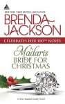 A Madaris Bride for Christmas (Madaris Family Saga) - Brenda Jackson