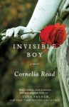 Invisible Boy - Cornelia Read
