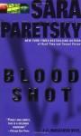 Blood Shot (V.I. Warshawski Novels) - Sara Paretsky