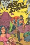 Buz Sawyer-The Broken Strings ( Indrajal Comics No. 396 ) - Roy Crane