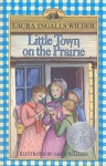 Little Town on the Prairie - Laura Ingalls Wilder