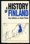 A History of Finland, Revised Edition - Eino Jutikkala