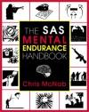 The SAS Mental Endurance Handbook - Chris McNab