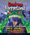 Revenge of the Living Dummy (Goosebumps Horrorland, #1) - R.L. Stine