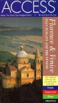 Access Florence & Venice: Plus Tuscany and the Veneto - Access Press, Patricia Schultz