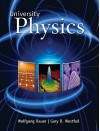 University Physics (Standard Version, Chapters 1-35) - Wolfgang Bauer, Gary Westfall, Bauer Wolfgang