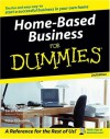 Home Based Business For Dummies - Paul Edwards, Sarah Edwards, Peter Economy