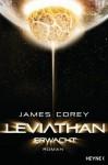 Leviathan erwacht: Roman (German Edition) - Jürgen Langowski, James S.A. Corey