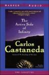 Active Side of Infinity: Active Side of Infinity (Audio) - Carlos Castaneda, Cotter Smith