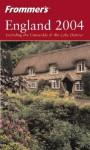 Frommer's England 2004 - Darwin Porter