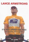 It's Not About the Bike - Lance Armstrong, Sally Jenkins