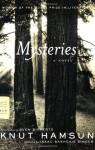 Mysteries - Knut Hamsun
