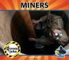 Miners - Sarah Tieck