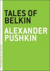 Tales of Belkin - Alexander Pushkin