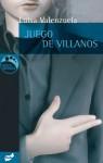 Juego de villanos - Luisa Valenzuela