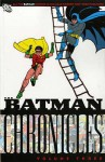 The Batman Chronicles, Vol. 3 - Bill Finger, Bob Kane, Jerry Robinson