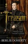 Treason - Berlie Doherty