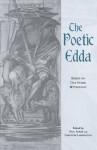 The Poetic Edda: Essays on Old Norse Mythology - Paul L Acker, Carolyne Larrington