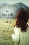 In Search of Lucy - Lia Fairchild