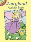Fairyland Activity Book - Cathy Beylon