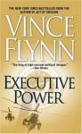 Executive Power (Audio) - Vince Flynn, Armand Schultz