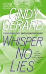 Whisper No Lies - Cindy Gerard