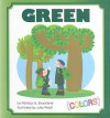 Green - Patricia M. Stockland, Julia Woolf