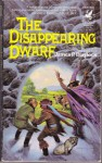 The Disappearing Dwarf - James P. Blaylock