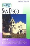 Insiders' Guide to San Diego - Eva Shaw
