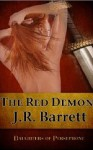 The Red Demon - Julia Rachel Barrett
