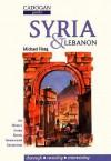 Syria and Lebanon - Michael Haag