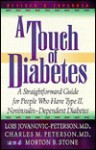 Touch of Diabetes Revised - Lois Jovanovic-Peterson
