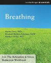 Breathing: The Relaxation and Stress Reduction Workbook Chapter Singles (The New Harbinger Self-Help Essentials) - Martha Davis, Elizabeth Robbins Eshelman, Matthew McKay