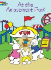 At the Amusement Park - Cathy Beylon