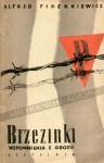 Brzezinka: wspomnienia z obozu - Alfred Fiderkiewicz