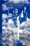 Supremacia de La Moral Sobre El Derecho - Aidee Galvez De Valdez
