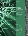 Database Principles: Fundamentals of Design, Implementation, and Management - Stephen Morris