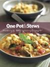 One Pot & Stews (Comfort Cooking) (Love Food) - Parragon Books, Love Food Editors
