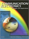 Communication Electronics: Principles and Applications - Louis E. Frenzel