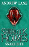 Young Sherlock Holmes 5: Snake Bite - Andrew Lane