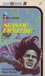 Seas of Ernathe - Jeffrey A. Carver, Frank Kelly Freas, Roger Elwood